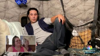 Discovery+ TV Spot, '90 Day Fiance: The Single Life Pillow Talk' - Thumbnail 6