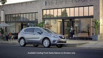 Buick TV Spot, 'S(You)V: Check This Out' Song by Matt and Kim [T2] - Thumbnail 4
