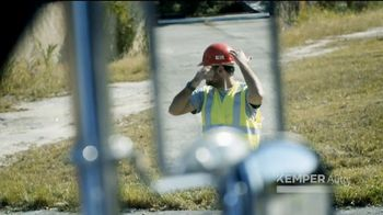 Kemper Insurance TV Spot, 'Tiempos difíciles' [Spanish] - Thumbnail 1