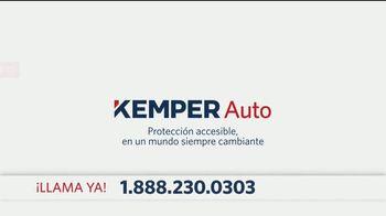Kemper Insurance TV Spot, 'Tiempos difíciles' [Spanish] - Thumbnail 8