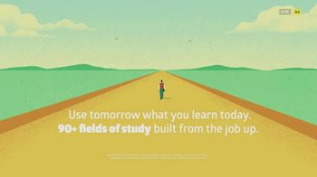 Brandman University TV Spot, 'Find Job Satisfaction With Help' - Thumbnail 8
