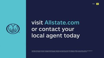 Allstate TV Spot, 'Switch and Save' - Thumbnail 9