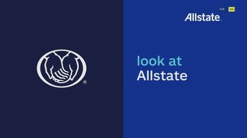 Allstate TV Spot, 'Switch and Save'