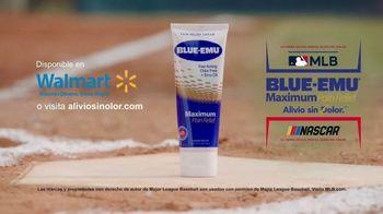 Blue-Emu Maximum Pain Relief TV Spot, 'Béisbol' [Spanish] - Thumbnail 9