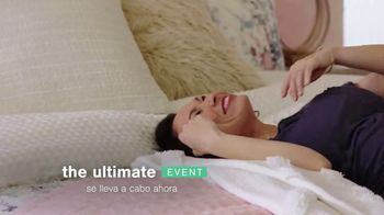 Ashley HomeStore The Ultimate Event TV Spot, 'Ahorra hasta $1,000 dólares' [Spanish] - Thumbnail 1