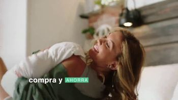 Ashley HomeStore The Ultimate Event TV Spot, 'Ahorra hasta $1,000 dólares' [Spanish] - Thumbnail 3