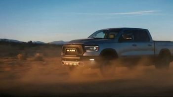 Ram Trucks TV Spot, 'Like Never Before' Song by Foo Fighters [T1] - Thumbnail 6