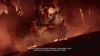 PlayStation PS5 TV Spot, 'Explorers' - Thumbnail 4