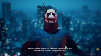 PlayStation PS5 TV Spot, 'Explorers' - Thumbnail 5
