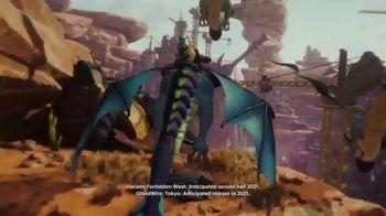 PlayStation PS5 TV Spot, 'Explorers' - Thumbnail 6
