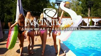Fascinations TV Spot, 'Pool Party' Song by Rubycon Sunset - Thumbnail 9