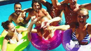Fascinations TV Spot, 'Pool Party' Song by Rubycon Sunset - Thumbnail 3