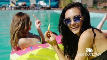 Fascinations TV Spot, 'Pool Party' Song by Rubycon Sunset - Thumbnail 4