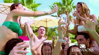 Fascinations TV Spot, 'Pool Party' Song by Rubycon Sunset - Thumbnail 5