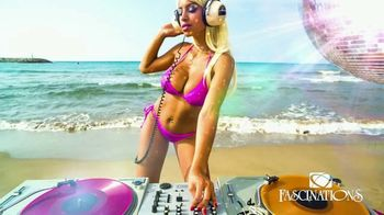 Fascinations TV Spot, 'Pool Party' Song by Rubycon Sunset - Thumbnail 8