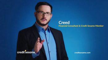 Credit Sesame TV Spot, 'Creed'