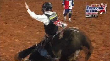 The American Rodeo TV Spot, 'Star Power: Top Bull Riders of 2020'