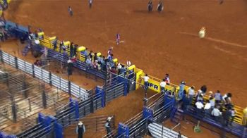 The American Rodeo TV Spot, 'Star Power: Top Bull Riders of 2020' - Thumbnail 1