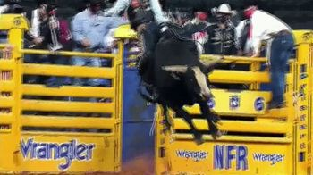 The American Rodeo TV Spot, 'Star Power: Top Bull Riders of 2020' - Thumbnail 2