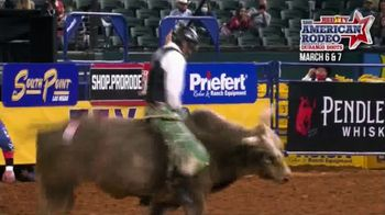 The American Rodeo TV Spot, 'Star Power: Top Bull Riders of 2020' - Thumbnail 9