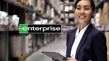Enterprise TV Spot, 'More Than Business as Usual' - Thumbnail 10