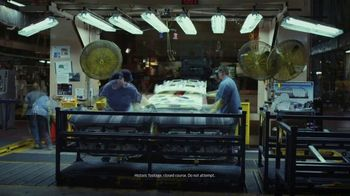 Ford F-Series TV Spot, 'The Truck Game' [T2] - Thumbnail 2