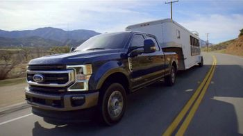 Ford F-Series TV Spot, 'The Truck Game' [T2] - Thumbnail 4