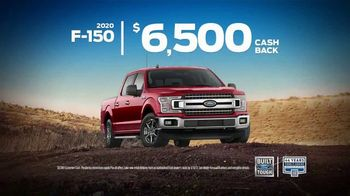 Ford F-Series TV Spot, 'The Truck Game' [T2] - Thumbnail 6