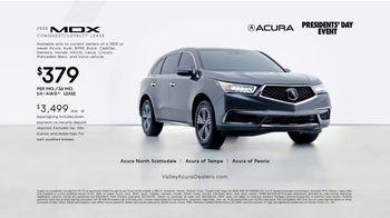 Acura Presidents Day Event TV Spot, 'Less Passive, More Aggressive' [T2] - Thumbnail 5