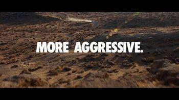 Acura Presidents Day Event TV Spot, 'Less Passive, More Aggressive' [T2] - Thumbnail 3
