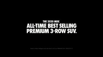 Acura Presidents Day Event TV Spot, 'Less Passive, More Aggressive' [T2] - Thumbnail 4