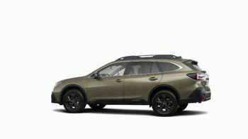Subaru TV Spot, 'Proven Value' [T2] - Thumbnail 1