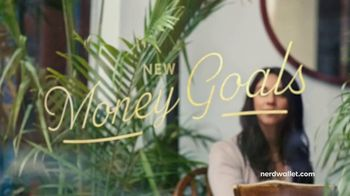 NerdWallet TV Spot, 'New Money Goals: Mortgage Lender' - Thumbnail 1