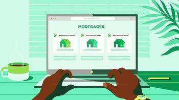 NerdWallet TV Spot, 'New Money Goals: Mortgage Lender' - Thumbnail 8
