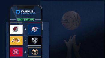 FanDuel Sportsbook TV Spot, 'NBA: No Better Place' - Thumbnail 2