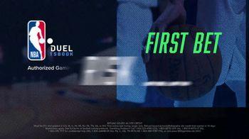 FanDuel Sportsbook TV Spot, 'NBA: No Better Place' - Thumbnail 7