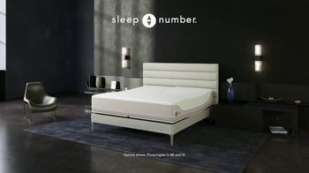 Ultimate Sleep Number Event TV Spot, 'Final Days: Snoring: Save 50% and 0% Interest' - Thumbnail 1