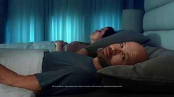 Ultimate Sleep Number Event TV Spot, 'Final Days: Snoring: Save 50% and 0% Interest' - Thumbnail 6