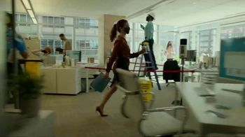 ABM Industries TV Spot, 'Leader in Making Spaces Cleaner' - Thumbnail 6