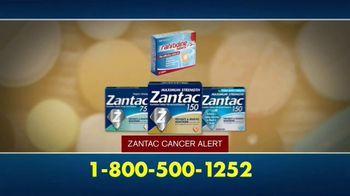 Negligence Network TV Spot, 'Alert: Zantac & Ranitidine Lawsuit'