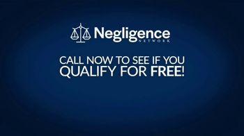 Negligence Network TV Spot, 'Alert: Zantac & Ranitidine Lawsuit' - Thumbnail 9