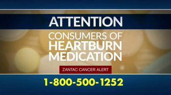 Negligence Network TV Spot, 'Alert: Zantac & Ranitidine Lawsuit' - Thumbnail 2