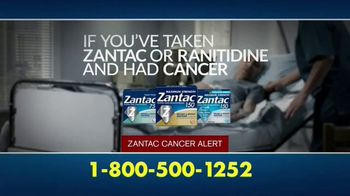 Negligence Network TV Spot, 'Alert: Zantac & Ranitidine Lawsuit' - Thumbnail 7