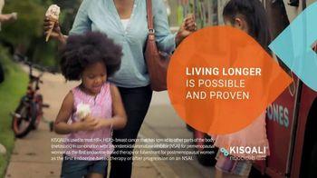 KISQALI TV Spot, 'More Time'