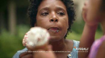 KISQALI TV Spot, 'More Time' - Thumbnail 9