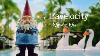 Travelocity TV Spot, 'Swan' - Thumbnail 10