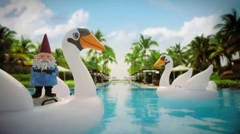 Travelocity TV Spot, 'Swan' - Thumbnail 3