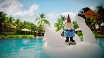 Travelocity TV Spot, 'Swan' - Thumbnail 5