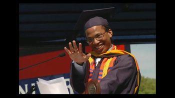 Lincoln University TV Spot, 'History' - Thumbnail 7