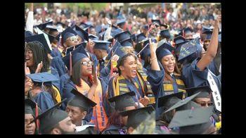 Lincoln University TV Spot, 'History' - Thumbnail 8